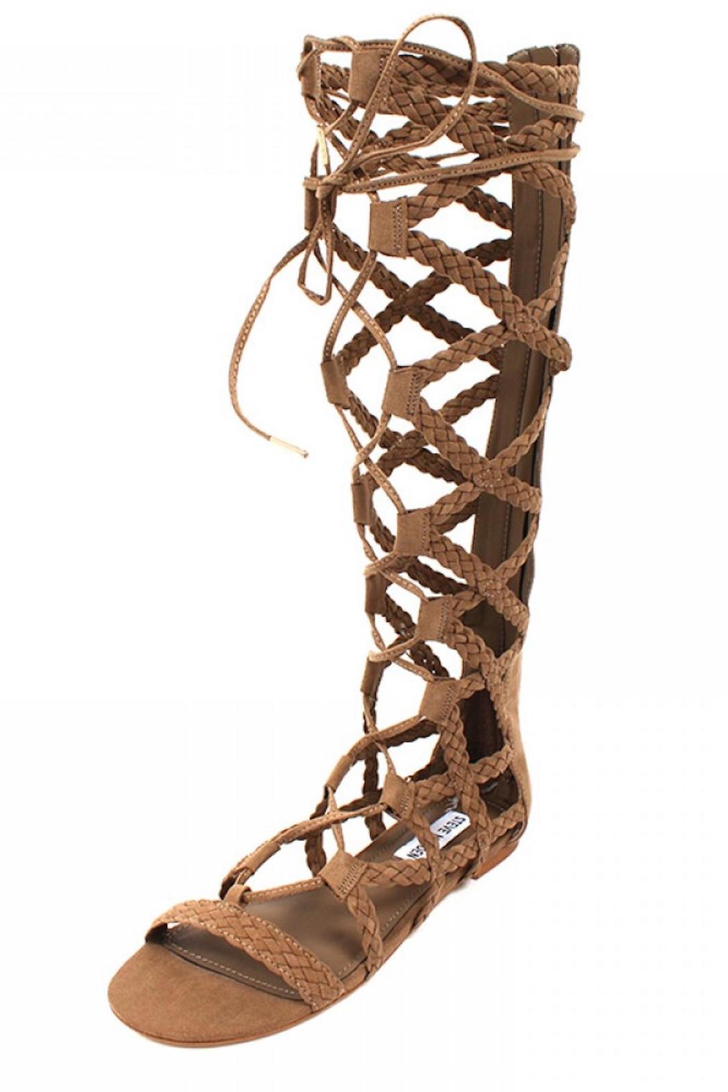 d131e2a080c Steve Madden Sammson Gladiator from New Jersey by The House — Shoptiques