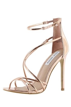 Steve Madden Satire Rose-Gold Heel - Alternate List Image