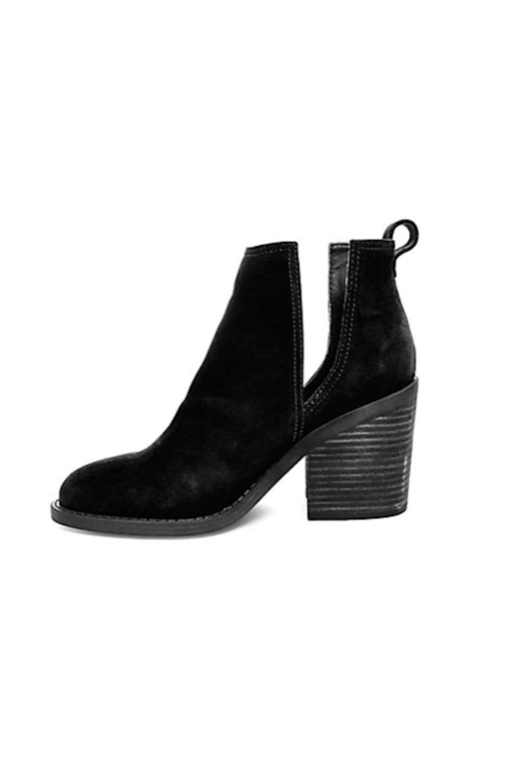 Steve Madden Sharini Bootie - Front Cropped Image
