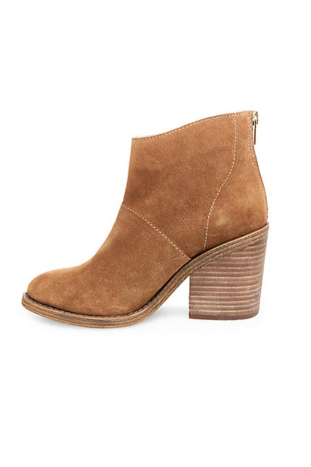 Steve Madden Shrines Boots - Front Cropped Image