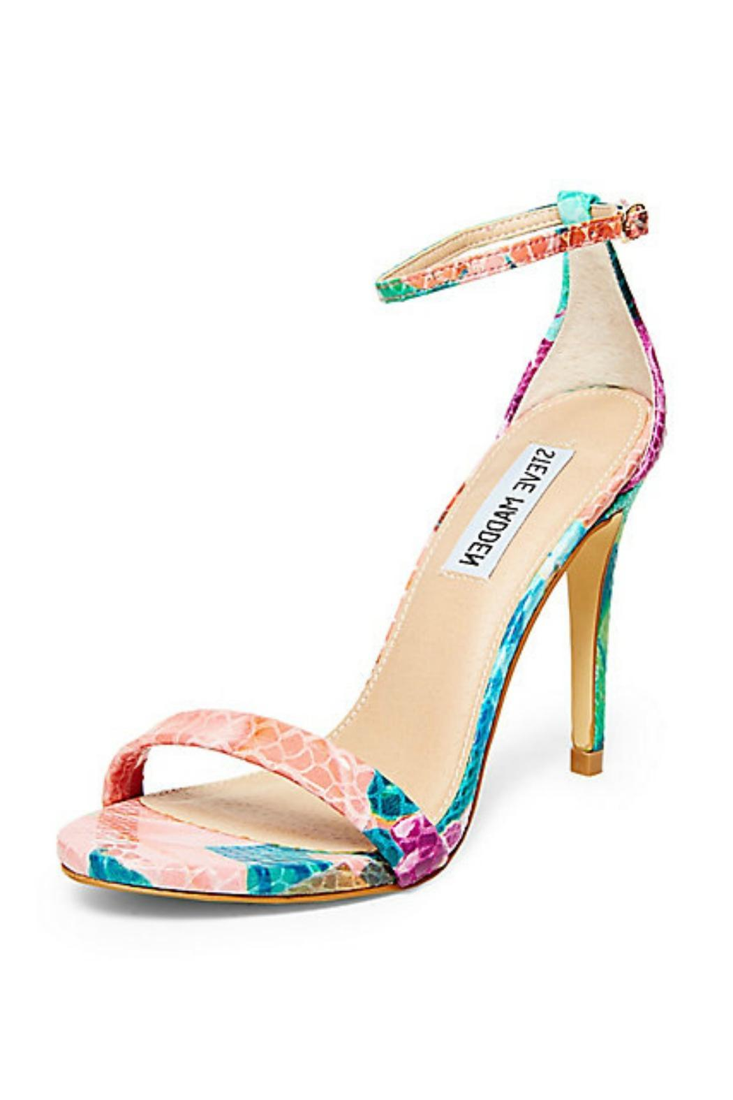 dd9bcedf8aa Steve Madden Stecy Floral from Texas by Laura s Line — Shoptiques