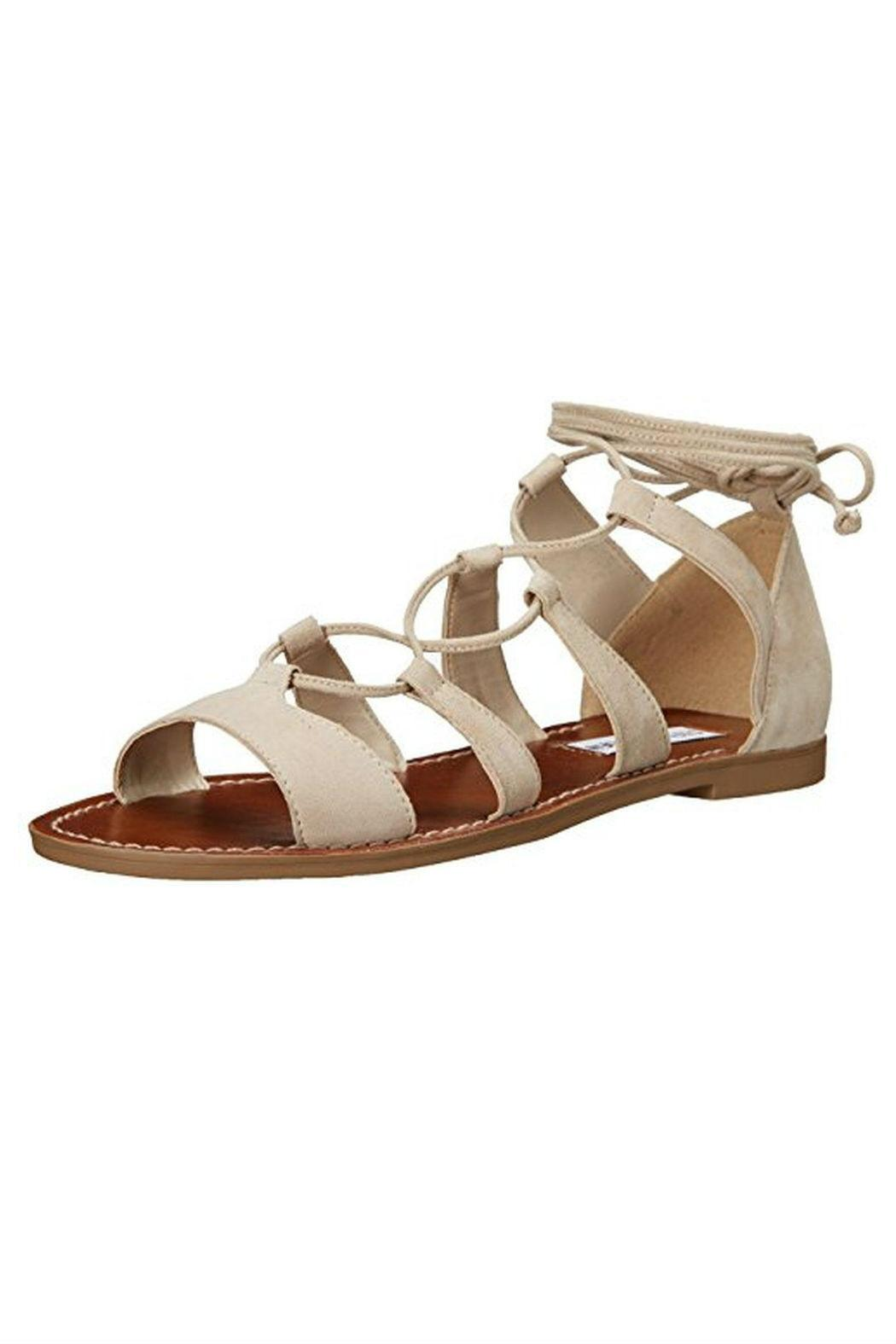 Steve Madden Sandal From Los Angeles By The Brand Shoptiques