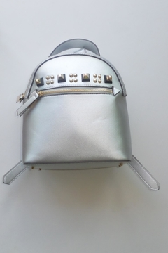 Steve Madden Studded Backpack - Alternate List Image