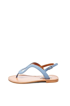 Steve Madden Takeaway Nubuck Sandal - Alternate List Image