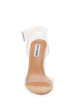 Steve Madden Teena Clear Heel - Alternate List Image