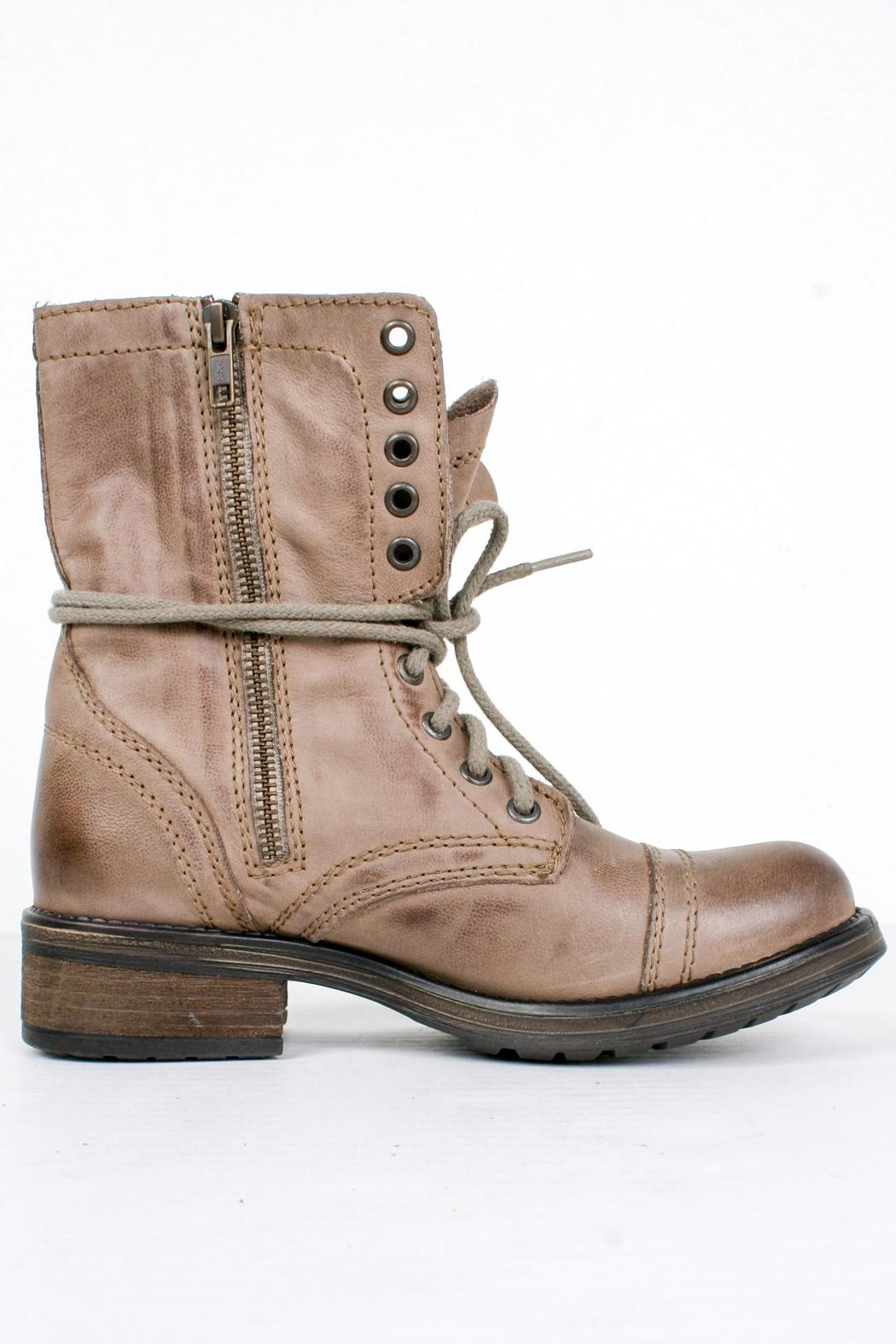 07afa378a23 Steve Madden Troopa 2.0 Boots from California by Heel & Sole Shoes ...