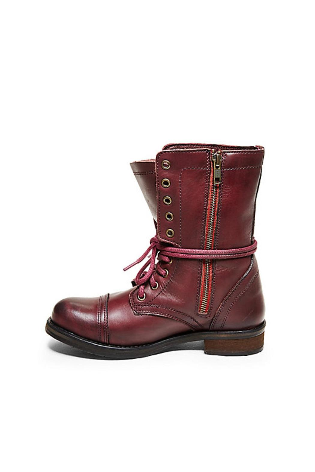 a4ba864d4ce Steve Madden Troopa 2.0 Boot from Houston by Shoe Bar — Shoptiques