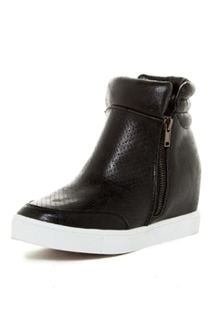 Steve Madden Wedge High Top Sneaker - Product List Image