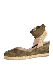 Steven by Steve Madden Charly Wedge Espadrilles - Product Mini Image
