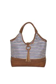 Steven by Steve Madden Landry Whipstitch Hobo - Product Mini Image