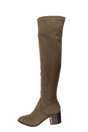 Steven by Steve Madden Wein Boot - Product Mini Image
