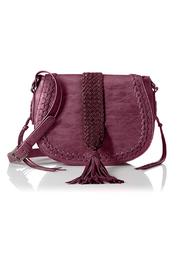 Steven by Steve Madden York Saddle Bag - Product Mini Image