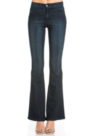 O2 Denim Stevi Flares - Product Mini Image