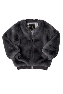 Shoptiques Product: Stevie Bomber Jacket
