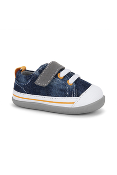 Shoptiques Product: Stevie II Infant First Walker Sneaker