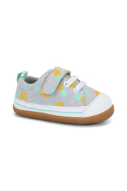 See Kai Run  Stevie II Infant First Walker Sneaker - Product Mini Image