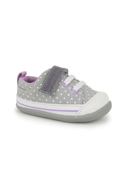 See Kai Run Stevie II Infant Sneaker - Front cropped