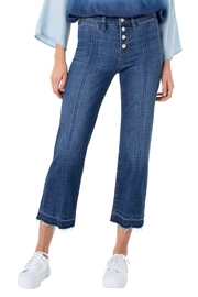 Liverpool Stevie Stove Pipe Jeans - Product Mini Image