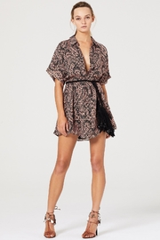 Stevie May Brazil Mini Dress - Front cropped