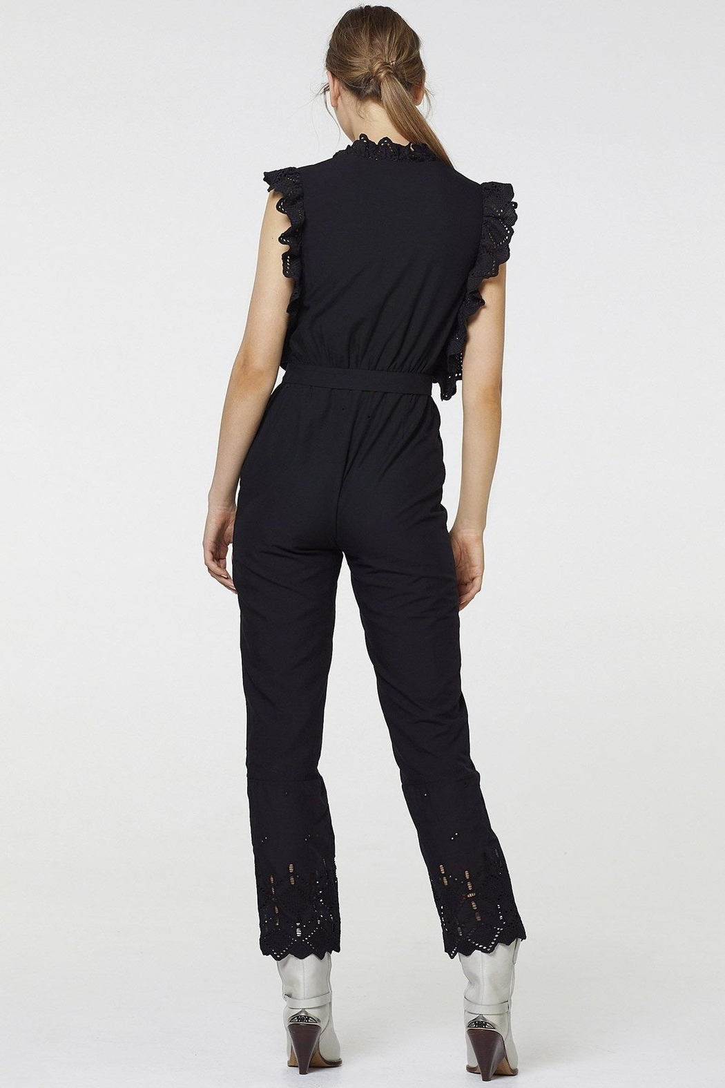 Stevie May Dawn Jumpsuit - Front Full Image