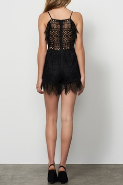 Stevie May Intertwine Playsuit - Alternate List Image