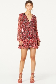 Stevie May No Such Thing L/s Mini Dress - Product Mini Image
