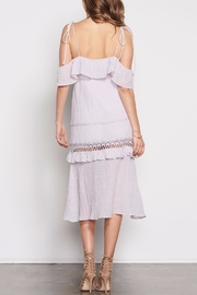 Stevie May Nonchalant Midi Dress - Side cropped