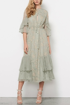 Stevie May Paradore Maxi Dress - Product List Image