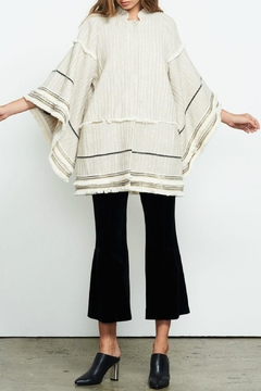 Shoptiques Product: When To Fold Poncho