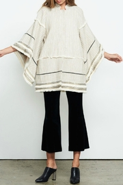Stevie May When To Fold Poncho - Product Mini Image