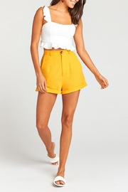 Show Me Your Mumu Stewart Shorts - Product Mini Image