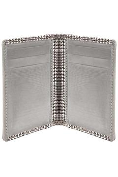 Shoptiques Product: Driving Wallet Houndstooth