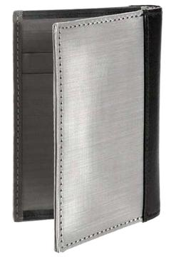 Shoptiques Product: Stainless Driving Wallet