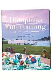 Stewart Tabori & Chang Hamptons Entertaining - Product Mini Image