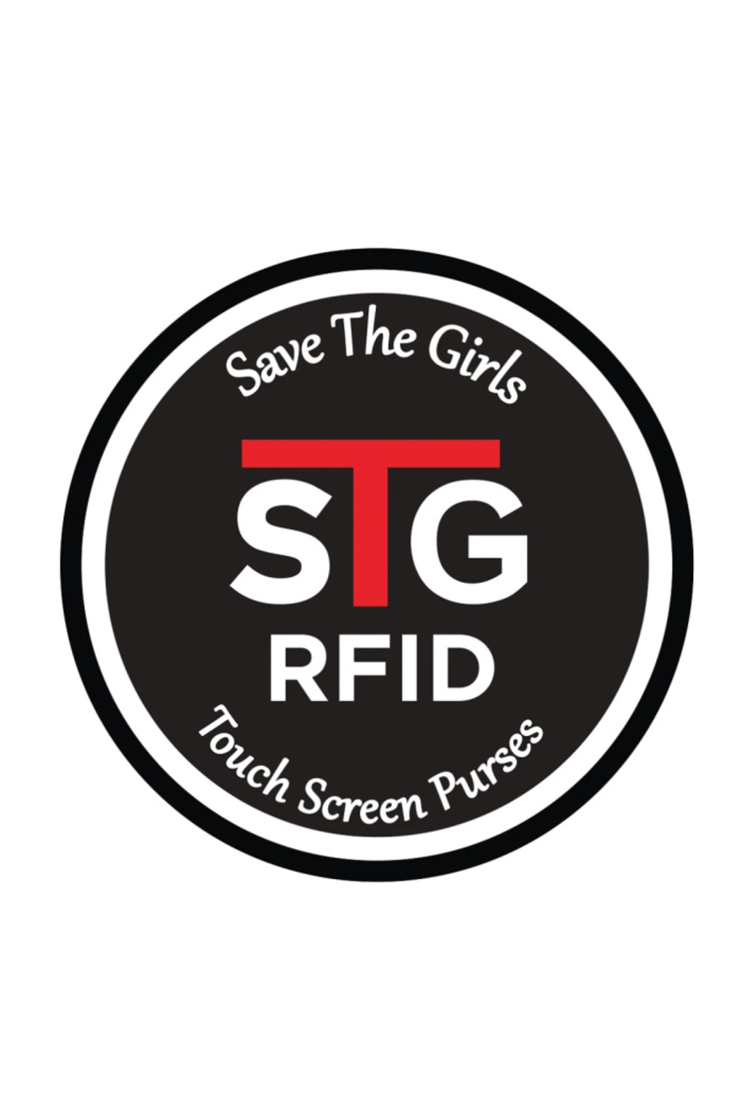 Save the Girls STG - Front Full Image
