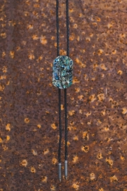 Sticks & Stones Accessories Paua Select Bolo - Product Mini Image