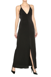 Stilletto's Black Maxi Dress - Product Mini Image