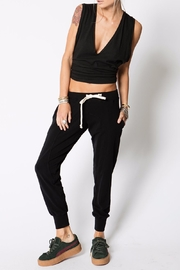 Stillwater Travel Day Pant - Front cropped