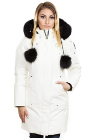 Moose Knuckles  Stirling Parka - Product Mini Image