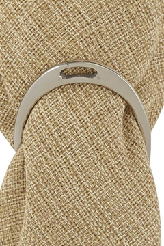 Park Designs Stirrup Napkin rings - Product List Image