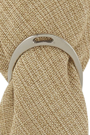 Park Designs Stirrup Napkin rings - Product Mini Image