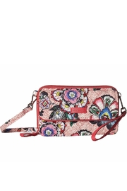 Vera Bradley Stitched Flowers All-In-One - Product Mini Image