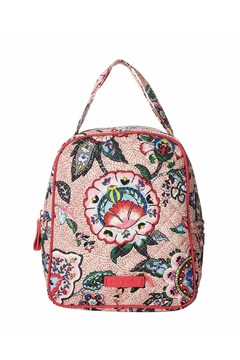 Vera Bradley Stitched Flowers Lunch-Bunch - Product List Image