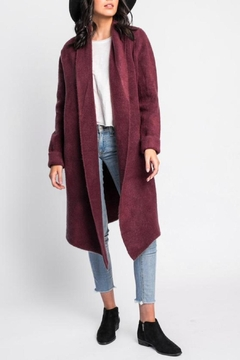 Pink Martini Stockport Coat - Product List Image