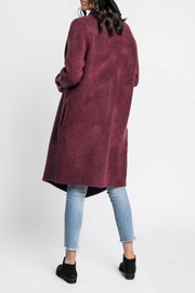 Pink Martini Stockport Coat - Side cropped