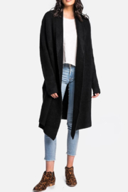 Pink Martini Stockport Coat - Front cropped