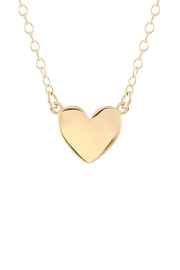 Kris Nations Stole My Heart Charm - Product Mini Image