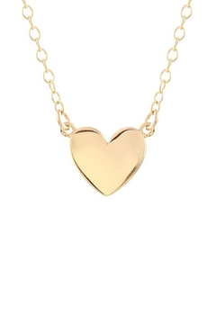 Kris Nations Stole My Heart Charm - Product List Image