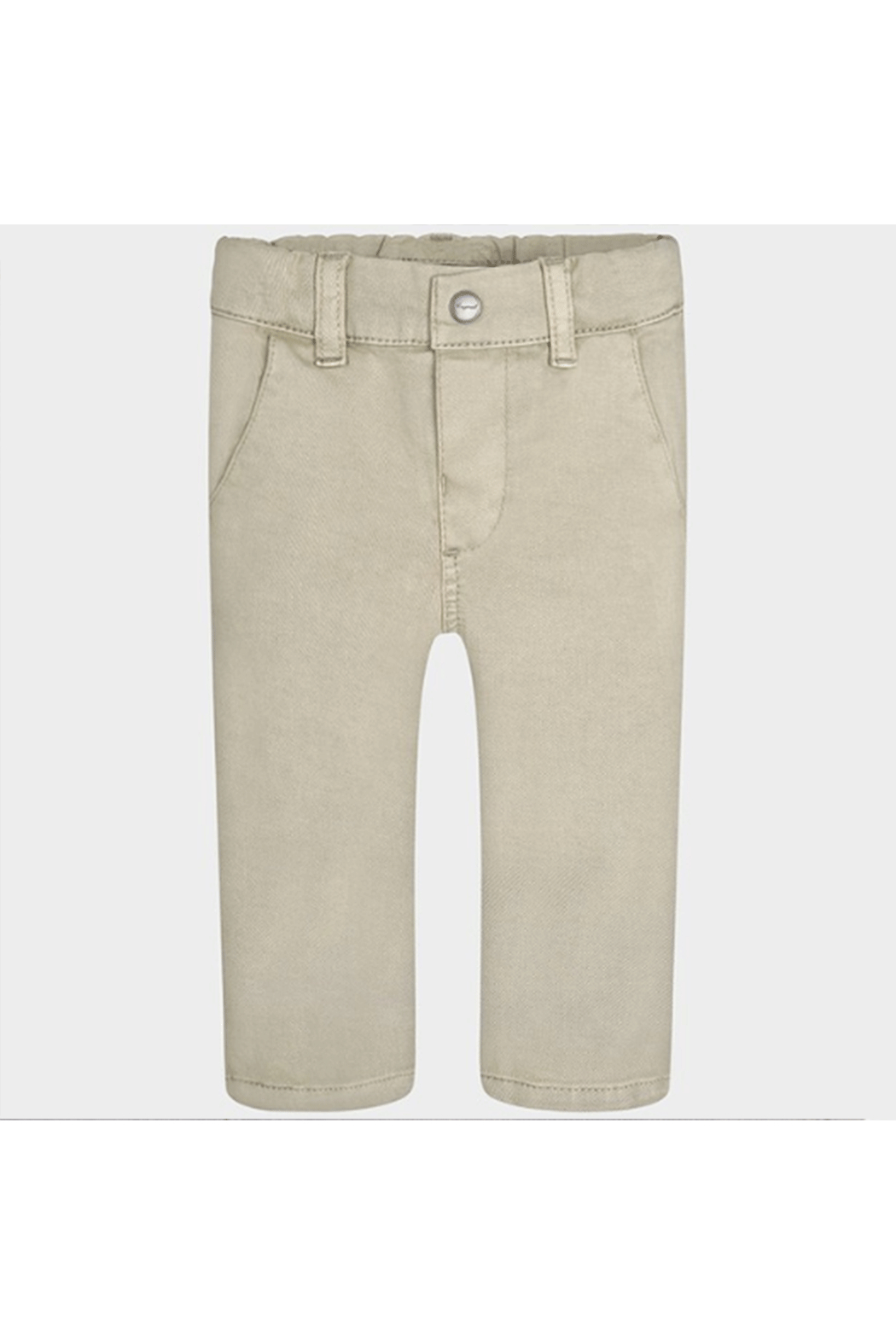 Mayoral Stone Trousers - Main Image