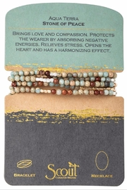 Scout CURATED WEARS Stone Wrap - Product Mini Image